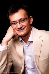 Łukasz Gos-Furmankiewicz - angielski > polski translator