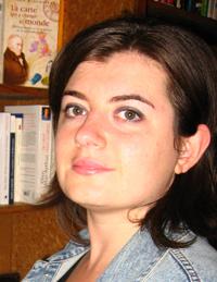 Michèle Ménard - francuski > włoski translator