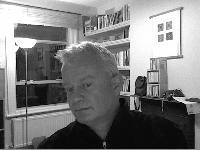 Andrew Waterer - szwedzki > angielski translator