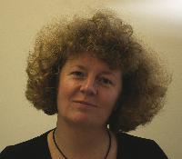 Maria Dalby - English to Swedish translator