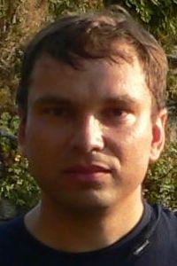 Marek Solovic - inglés al eslovaco translator