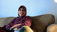 Rizqi Akbarini - inglés a indonesio translator