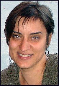 Evie Katsapis - angielski translator
