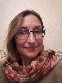 Larissa Ershova - German a Russian translator