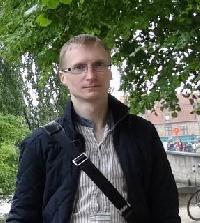 Pavel Gavrilov - English to Russian translator