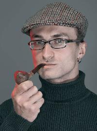 Tobias Werner - angielski > niemiecki translator