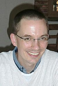 David Hayes's ProZ.com profile photo