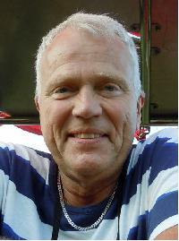 Per-Erik Nordström - English to Swedish translator