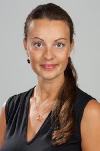 Ave Rosenthal-Juhkam - English to Estonian translator