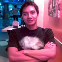 Adrian Prasetya - indonezyjski > angielski translator