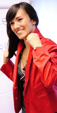 Arianna Mori - Spanish to Italian translator