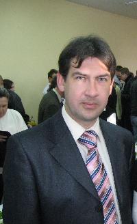 Oleg Golyubin - English to Russian translator