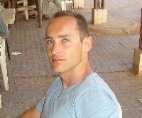 Jan Chupac - English to Slovak translator