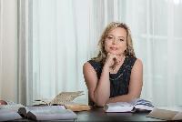 Magda Parol - polski > angielski translator