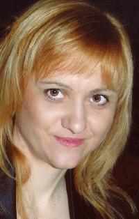 Lucia Syncakova - angielski > słowacki translator
