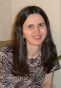 Lamis Maalouf - English to Arabic translator