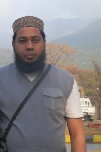 Junaid Dogar - English to Urdu translator