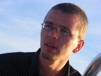 Piotr Wilk - angielski > polski translator