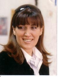 Liliane Hatem - English to Arabic translator