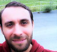 Joshua Pachner - English to Swedish translator