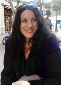 Nathalie Assayag Eales - francuski > angielski translator