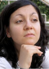 Irina Peshina - japoński > bułgarski translator