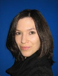 Elisabeth Holub - niemiecki > angielski translator