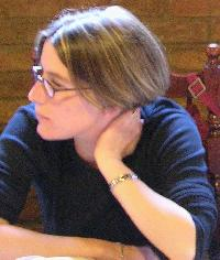 Silvia Pellacani - German to Italian translator