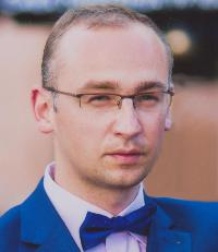 Lukasz Konieczek - angielski > polski translator