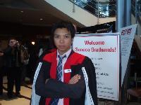Earvin Chua - tagalski > angielski translator