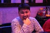 Kuanysh Zhakebay - angielski > kazachski translator