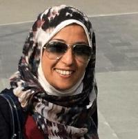 Sarah Hassan - Arabic to English translator