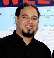 Gabriel Teykal's ProZ.com profile photo