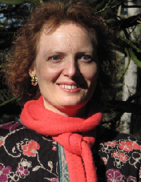 Johanna von der Vring - Italian a German translator