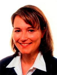Christina Skogster - English a Swedish translator