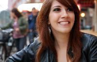 Danielle Lacerda Correia's ProZ.com profile photo