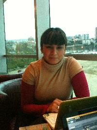 Laura Mora's ProZ.com profile photo