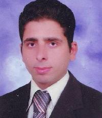Ali Yusuf - English to Arabic translator