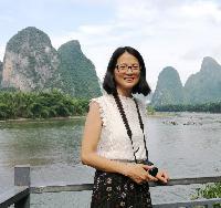 Tong Zhang - francuski > chiński translator