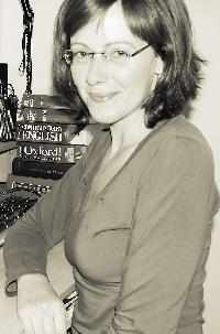 Ivana Krekáňová - słowacki > angielski translator