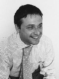 Mikolaj Rasmussen - English to Polish translator
