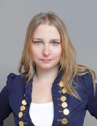 Stéphanie Klebetsanis - inglés a francés translator