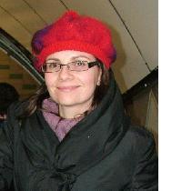 Maria Rita Caparrotti - inglés a italiano translator