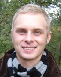 Erik Nylund - English to Swedish translator