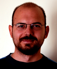 Sergio Alasia - Spanish to Italian translator