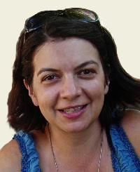 Nafsika Charalambidou - francuski > grecki translator
