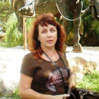 Marina Formenova - hiszpański > rosyjski translator