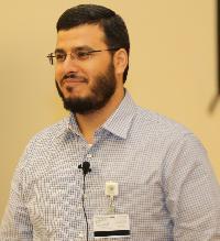 Asim Hussein - English to Arabic translator