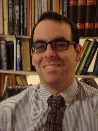 Matthew Duskis - Spanish to English translator