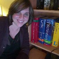 Cristina Rebollo Bentzen - Norwegian to Spanish translator